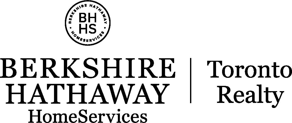 Berkshire Hathaway HomeServices Toronto Realty Logo