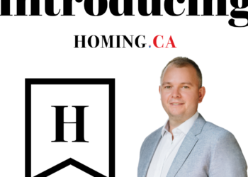 Introducing Homing Real Estate